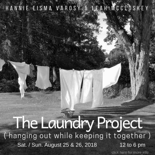 The Laundry Project (2)